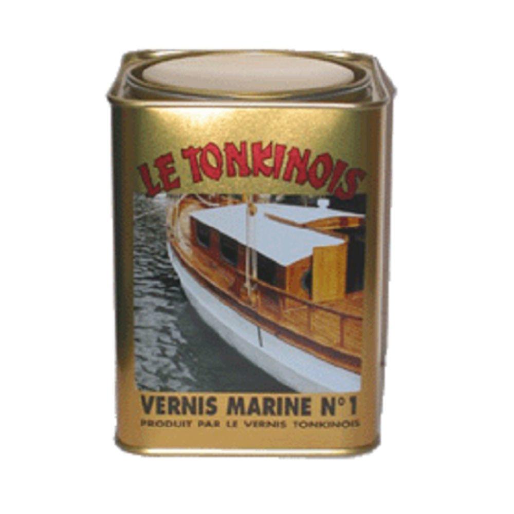 Le Tonkinois Marine No. 1 - 1,0 Liter