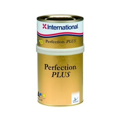 International Perfection Plus 2K Klarlack - 750 ml