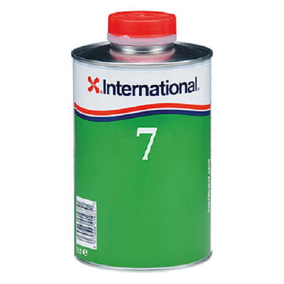 International Verdünnung Nr. 7 - 1,0 Ltr