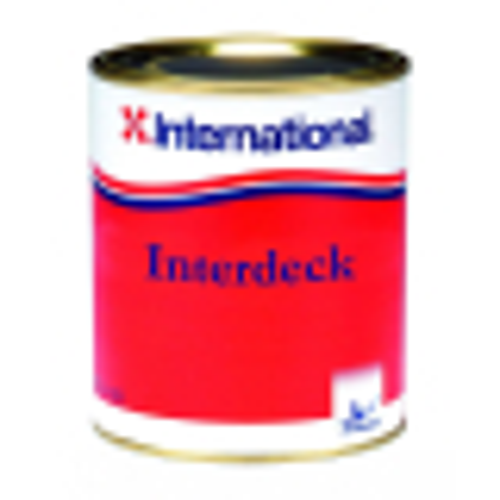 International Interdeck 750 ml