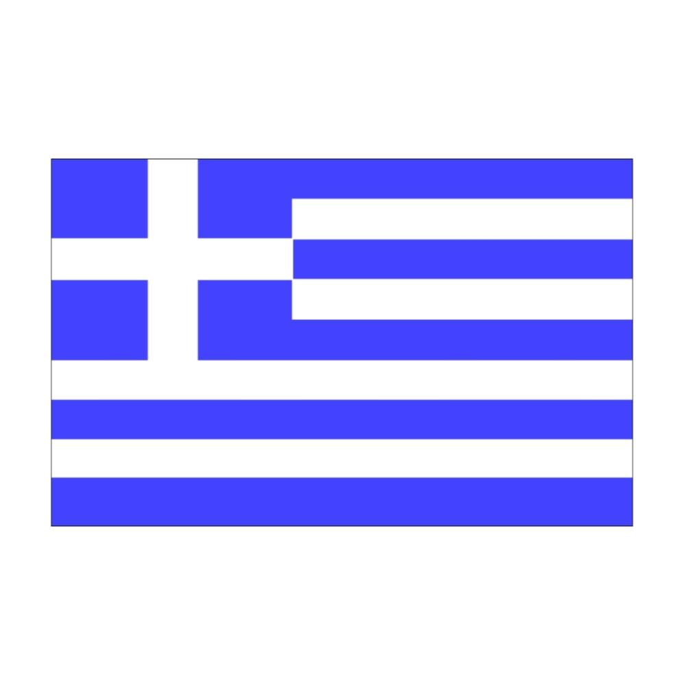 Flagge Griechenland 30 x 45 cm