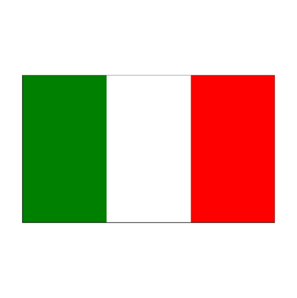 Flagge Italien 30 x 45 cm