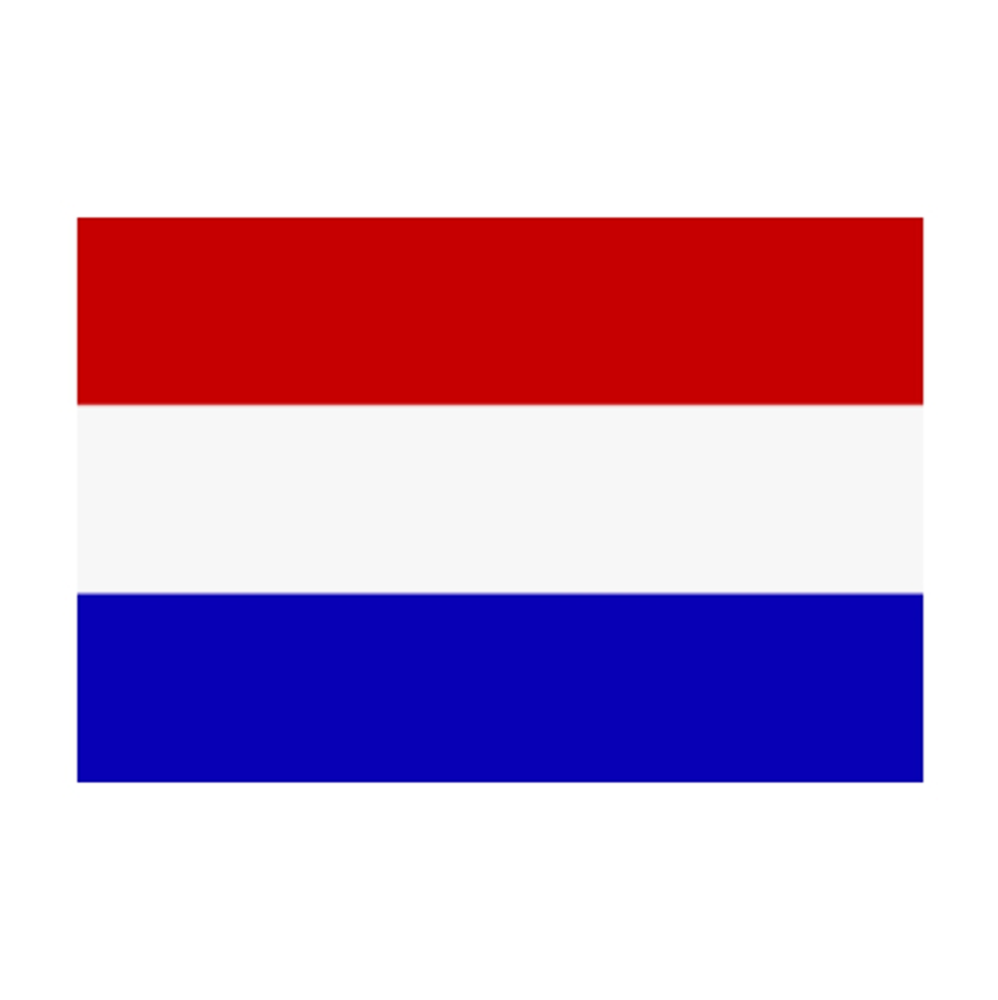 Flagge Niederlande 30 x 45 cm
