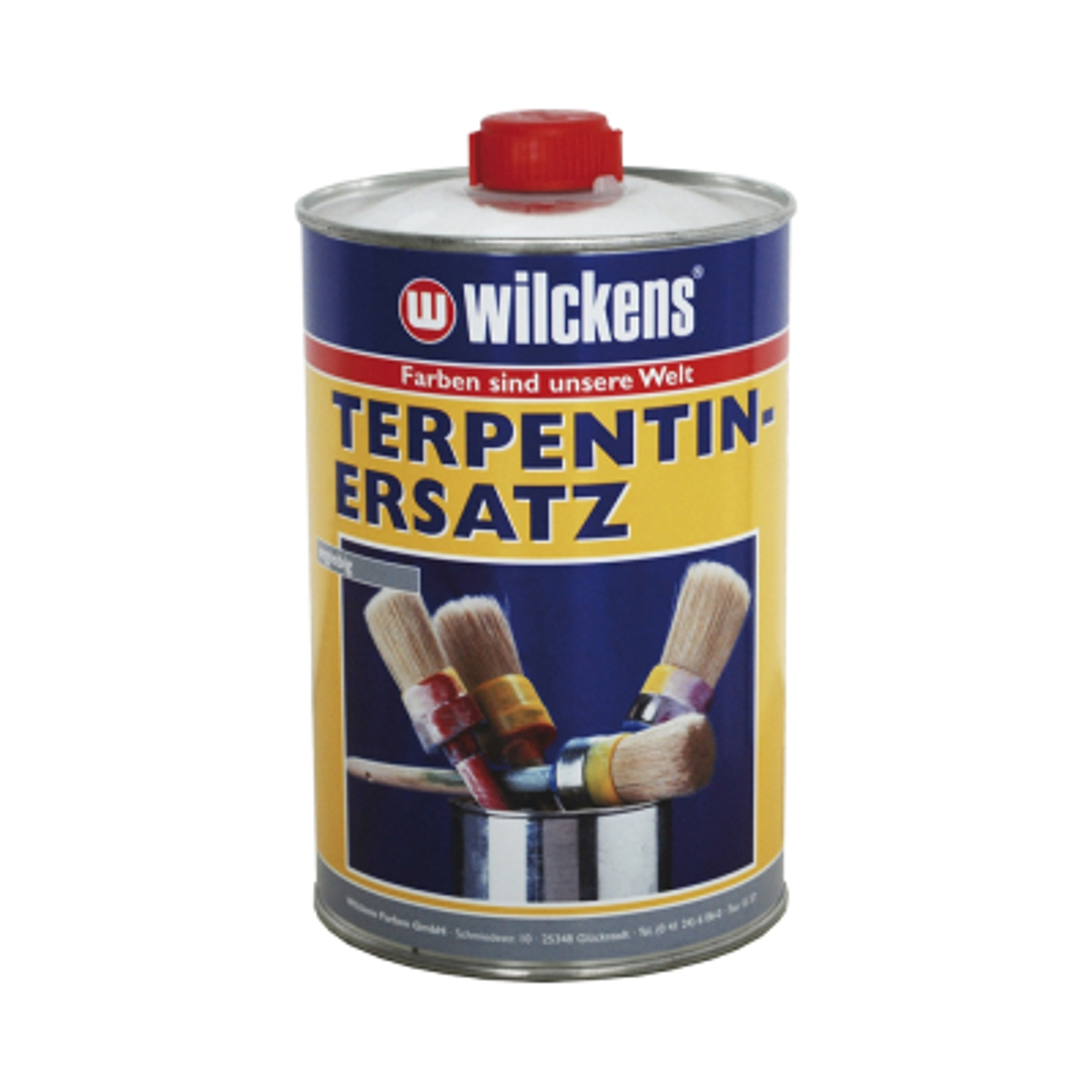 Terpentinersatz 1,0 Liter