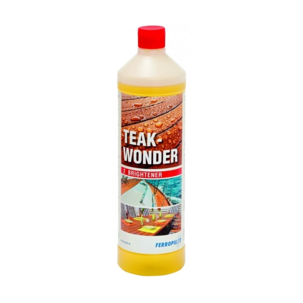 Teakwonder Aufheller - 1,0 Liter