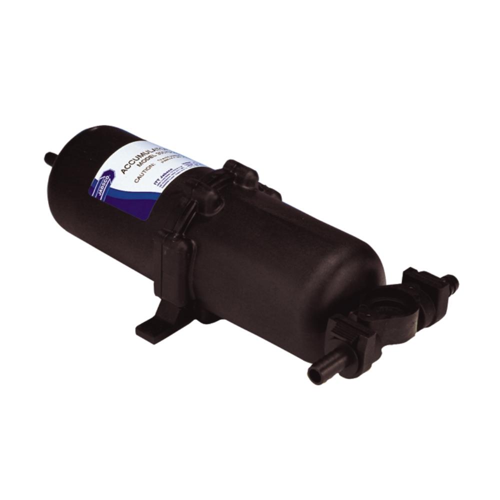Jabsco Druckausgleichstank - 1,0 Liter