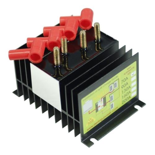 Sterling Trenndiode Pro Split D - 70 Ampere