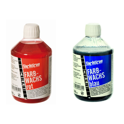 Yachticon Farbwachs 500 ml