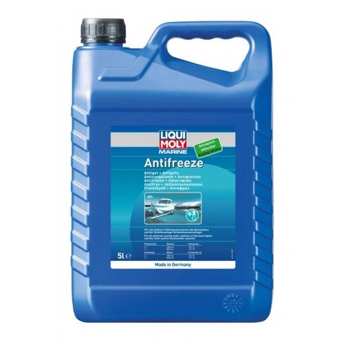 Liqui Moly Antifreeze - Frostschutzmittel