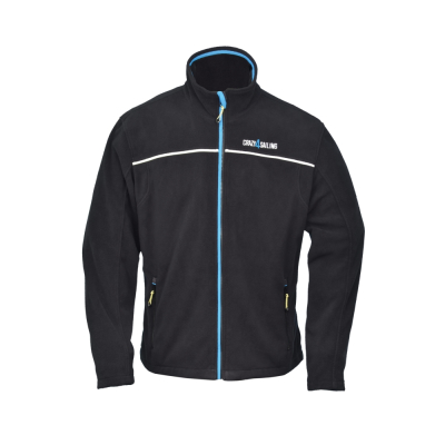 C4S Fleece-Jacke Windbreaker