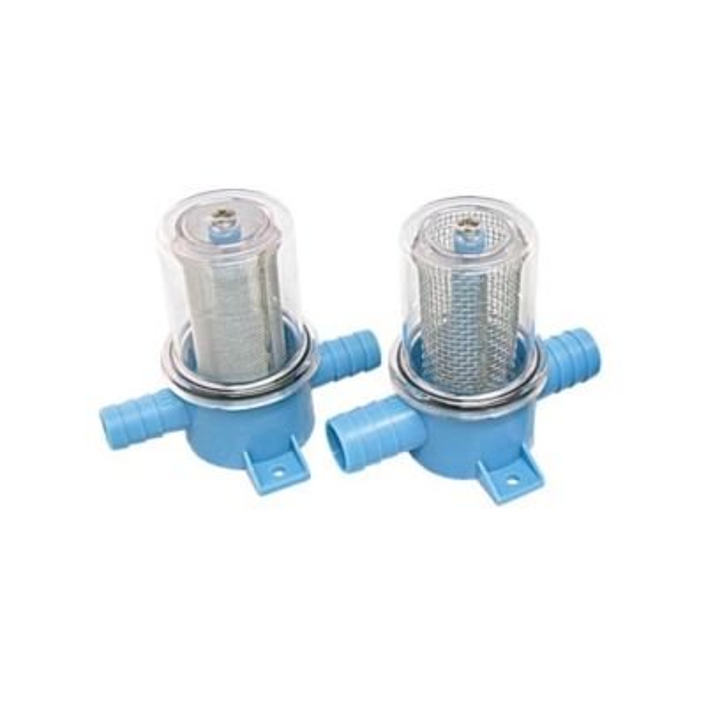 Inline Filter - Wasserfilter