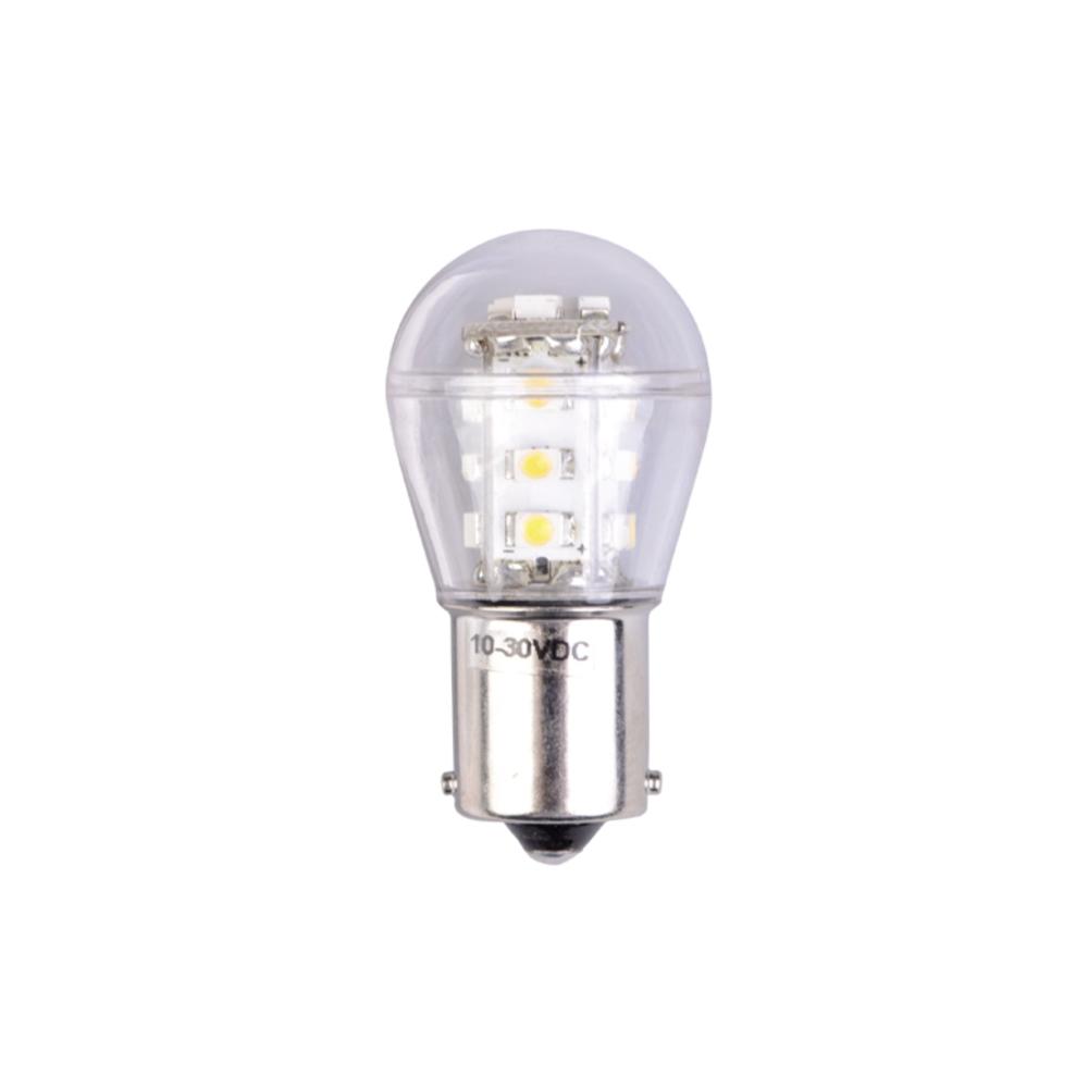 Leuchtmittel BA15 LED