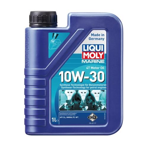 Liqui Moly 4-Takt-Öl 10W-30