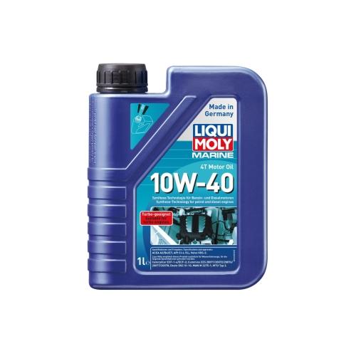 Liqui Moly 4-Takt-Öl 10W-40