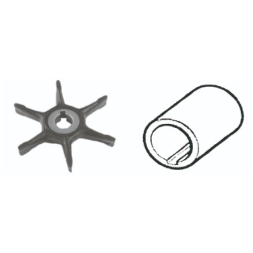 CEF Impeller 500349 (OMC)