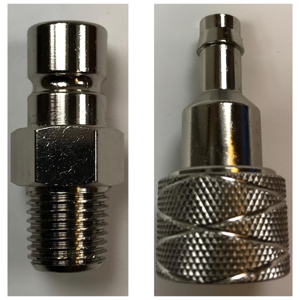 Honda Tankadapter / Schnellverbinder