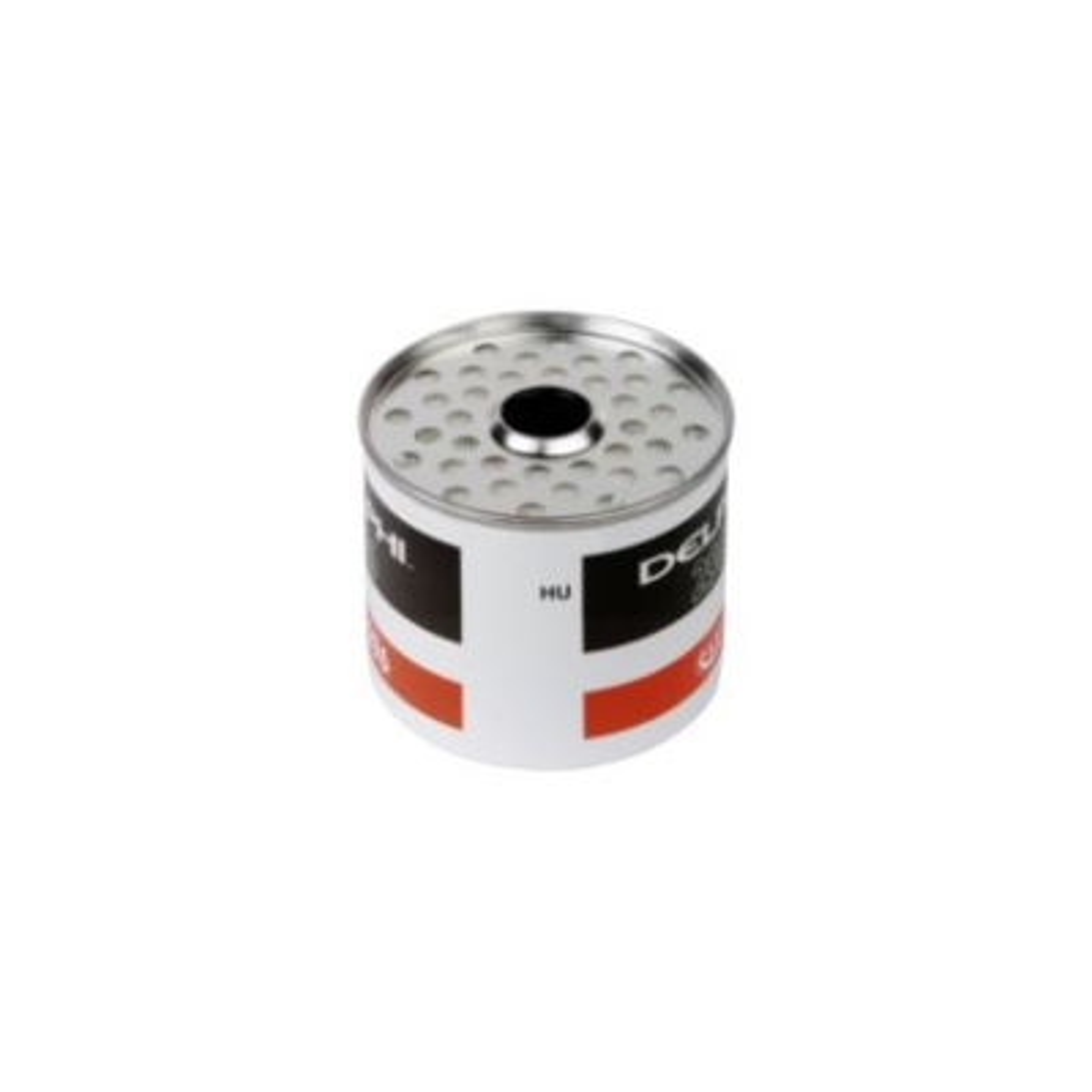 Delphi Ersatz Filterpatrone für Kraftstofffilter mit Schauglaus