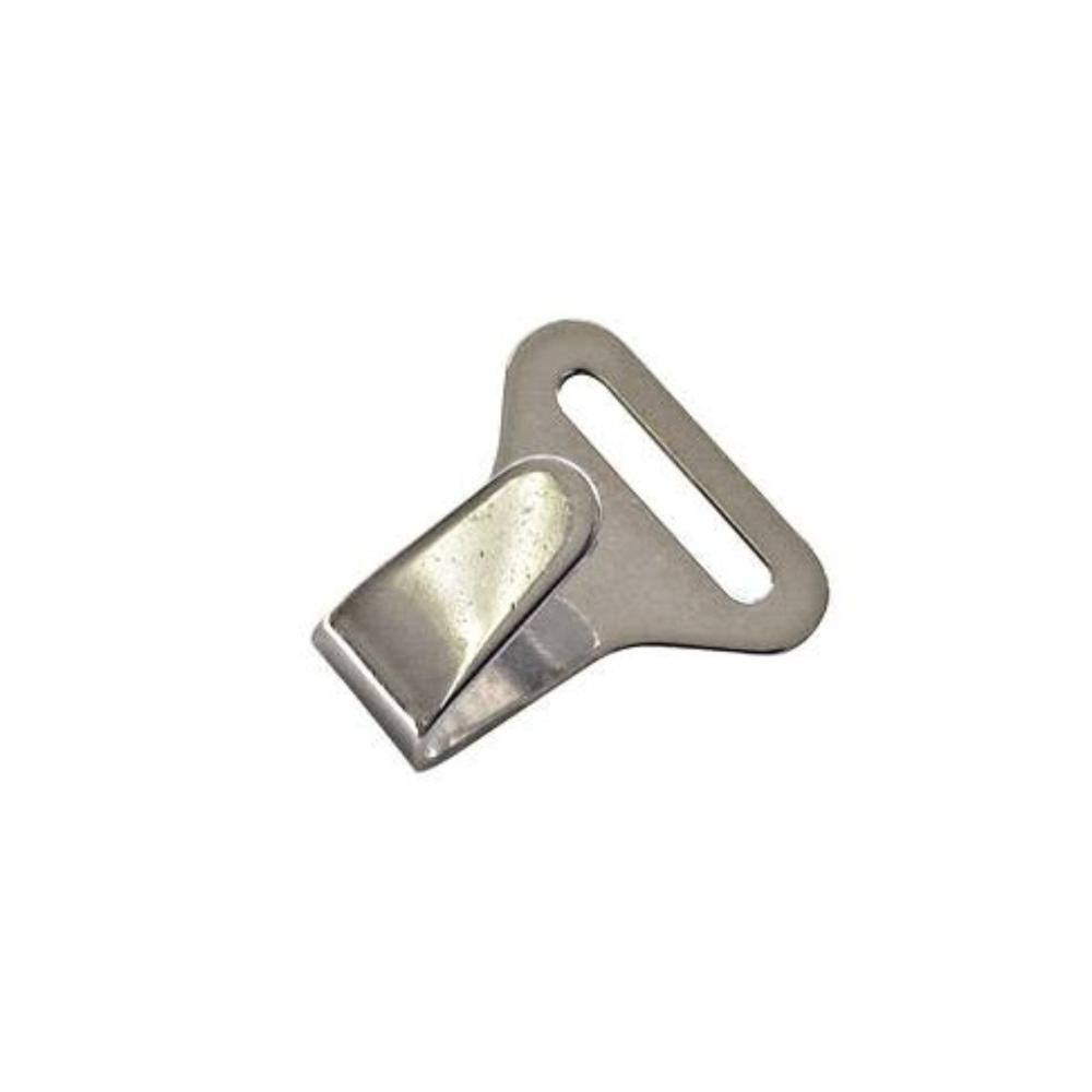 Gurtbandhaken 25 mm
