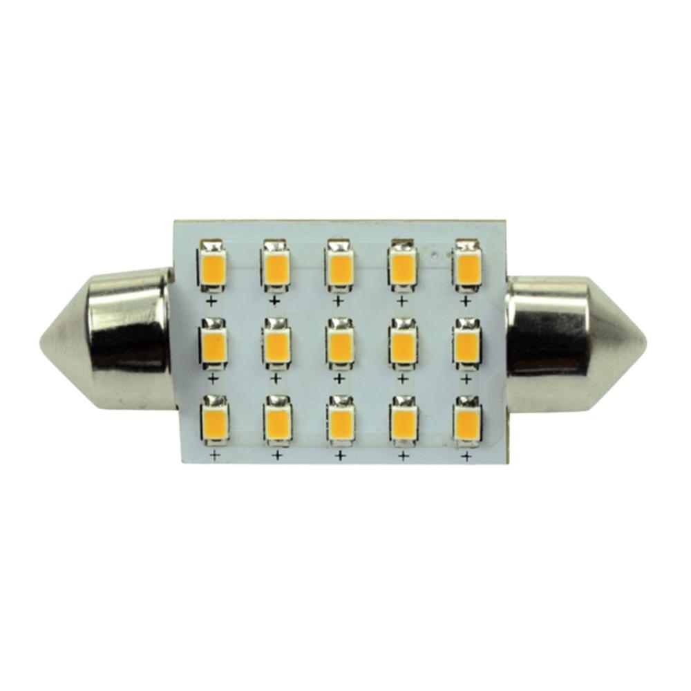Leuchtmittel Soffitte LED 42 mm