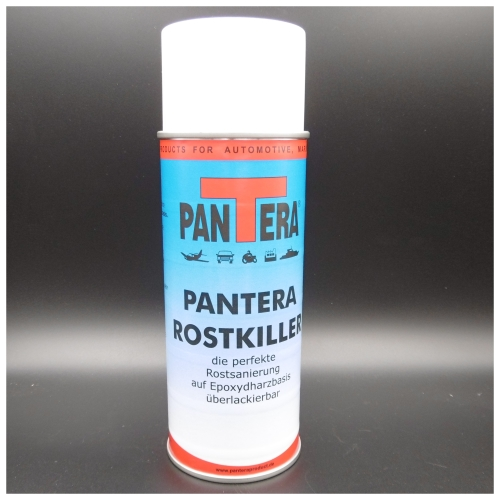 Pantera Rostkiller Spray - 400 ml