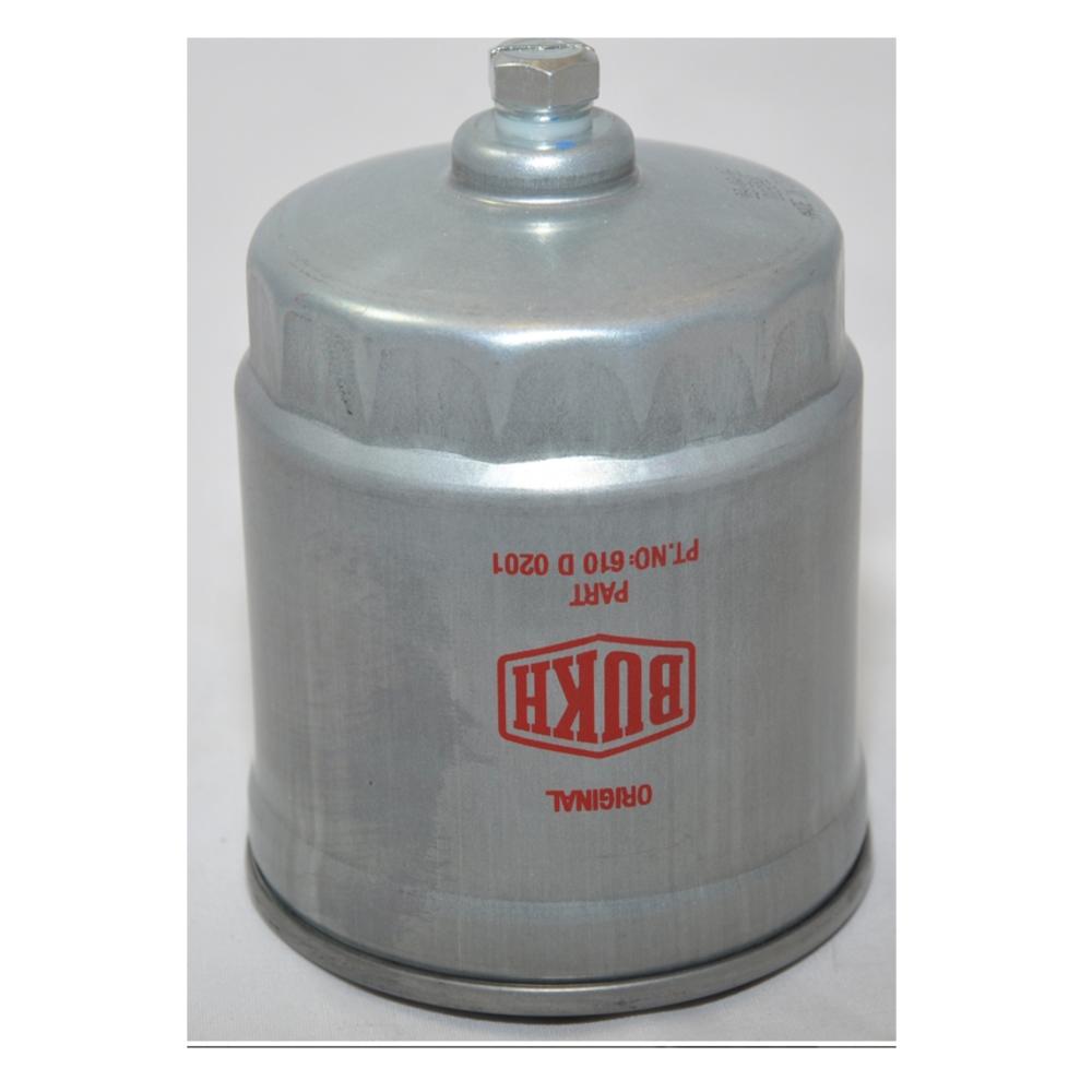 Bukh Kraftstofffilter DV10ME/DV18ME/DV20ME/DV24/29/32/36/48