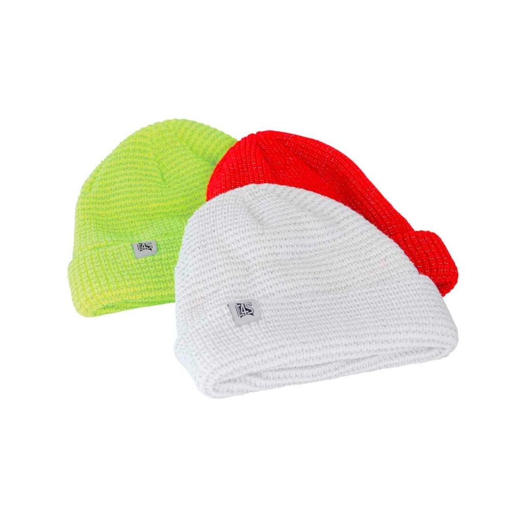 C4S Strickmütze Reflect Hat