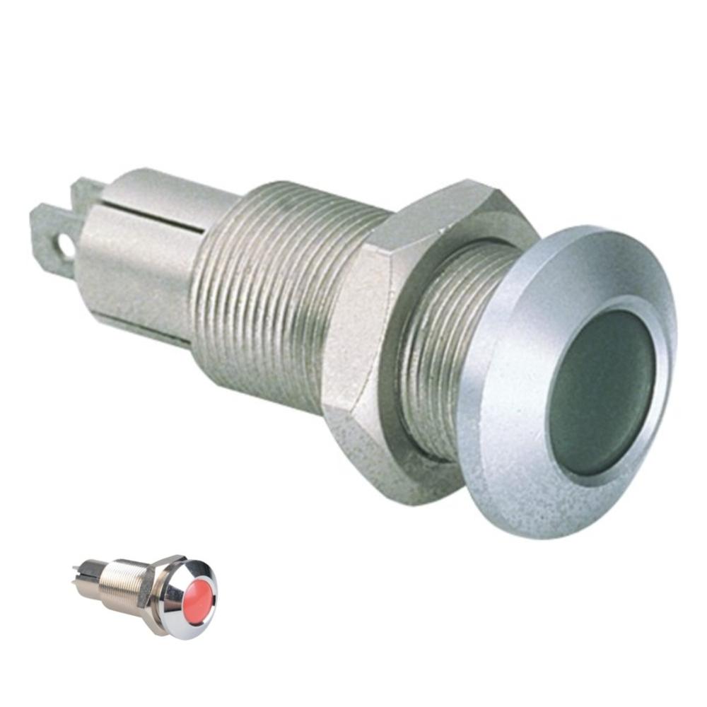 Talamex LED Kontrolllampe