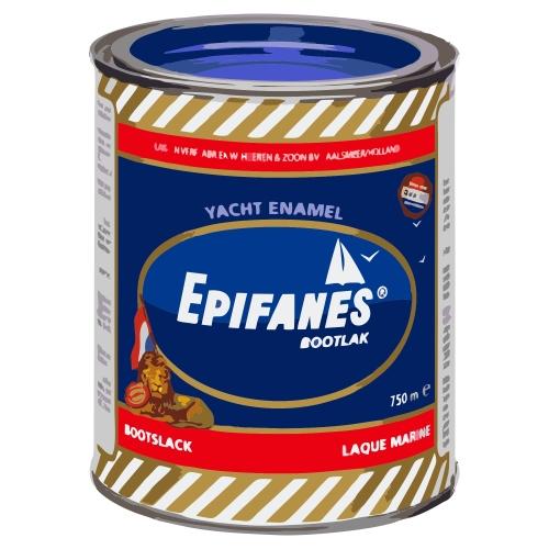 Epifanes Bootslack 750 ml