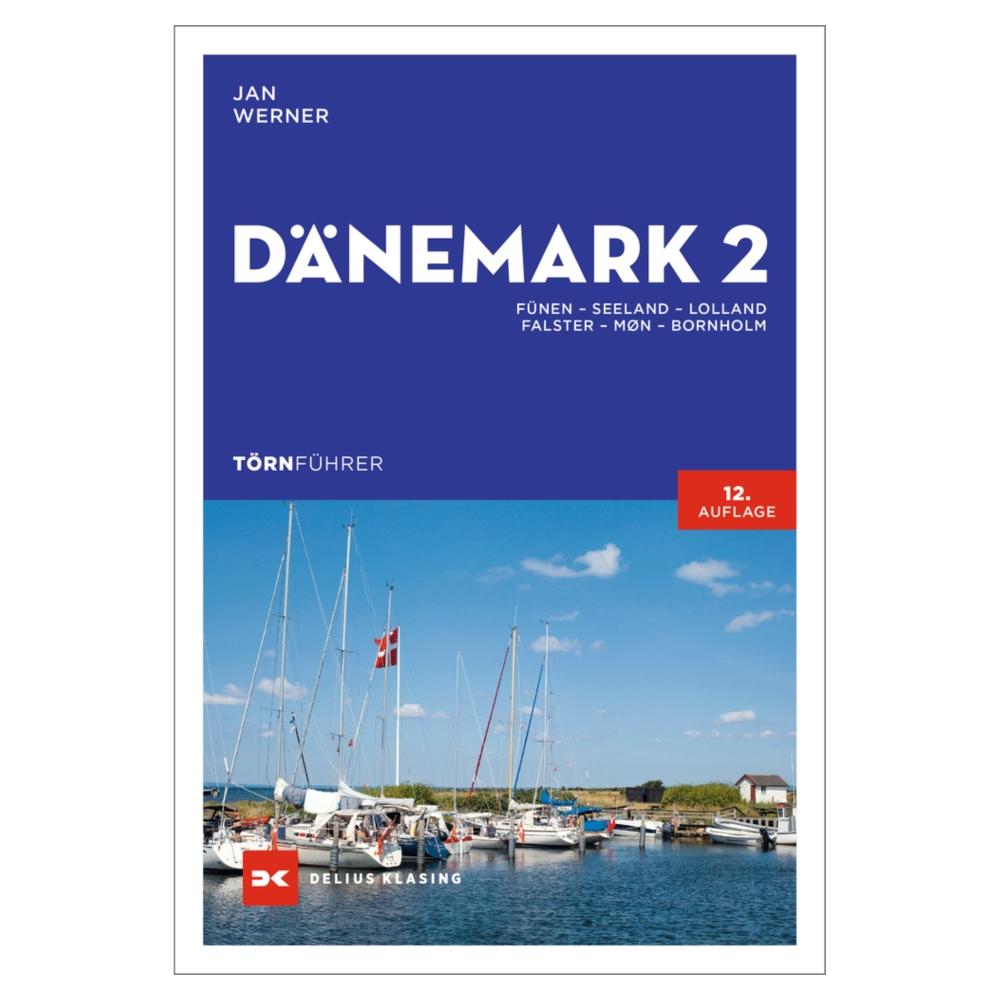 Dänemark 2 - Fünen – Seeland – Lolland – Falster – Møn – Bornholm
