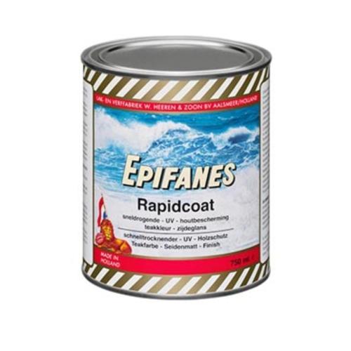 Epifanes Rapidcoat 750 ml, teakfarben